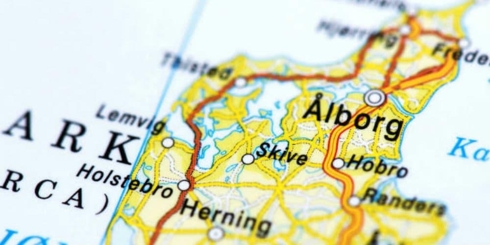 Her er din guide til, hvor du kan parkere i Aalborg